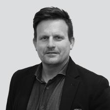 Morten Bartholomæussen